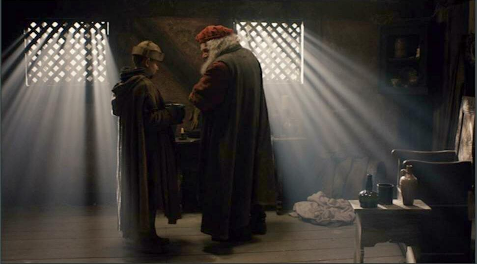 Henry IV Part 2, Act 1, Scene 2, from 'The Hollow Crown'