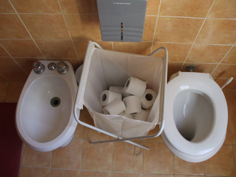 What is a Bidet? / Toilets of the World How To Say Clean The Bathroom In Spanish on