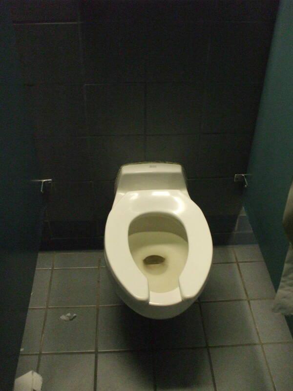Bathroom Stall Encounters gop senator larry craig and the men's restroom at msp