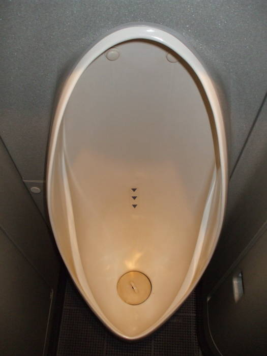 Train Toilets | Toilets Of The World