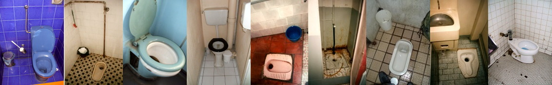 Islamic Rules for Toilet Etiquette