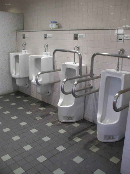 Japanese Squat Toilets Toilets Of The World